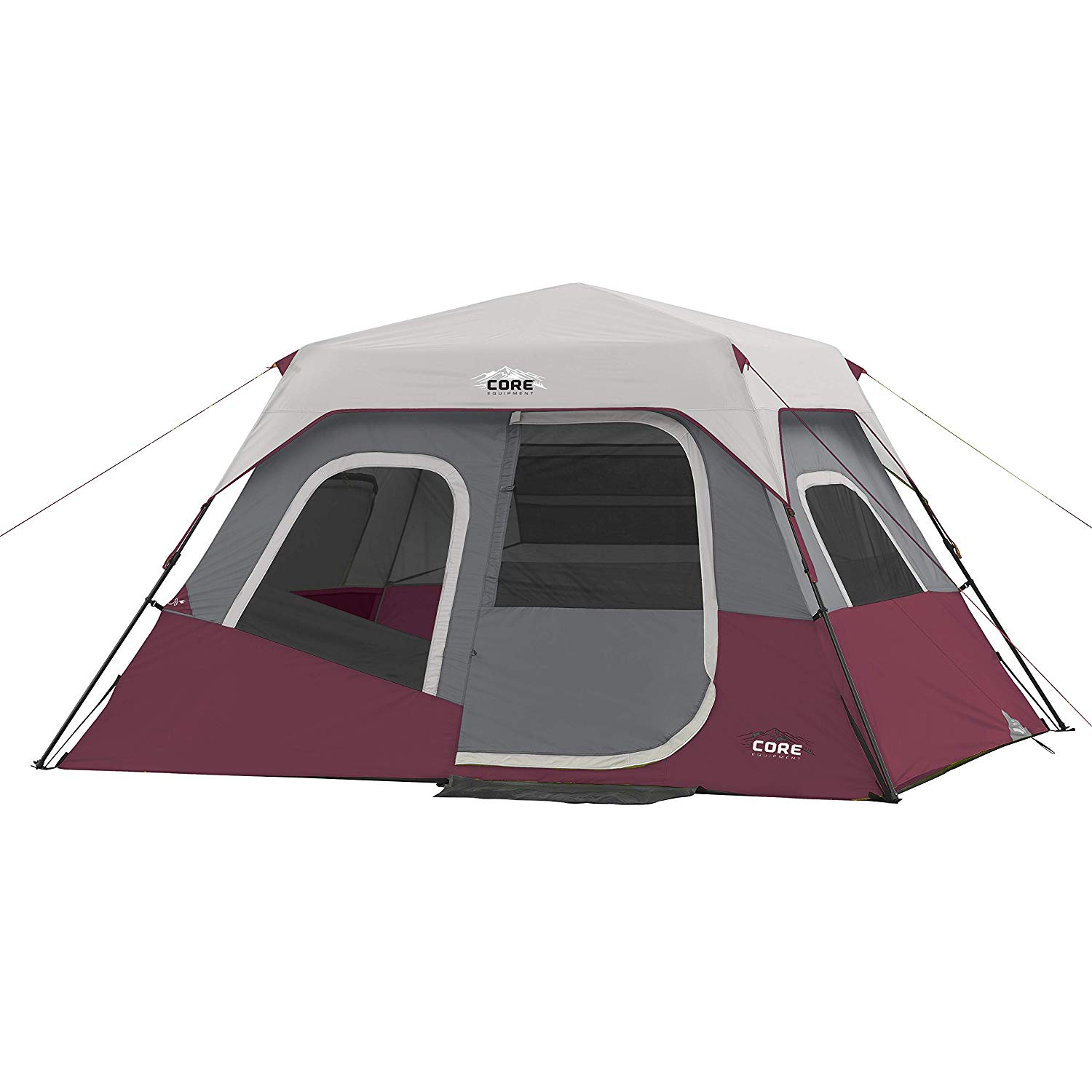 6 people instant tent by Core