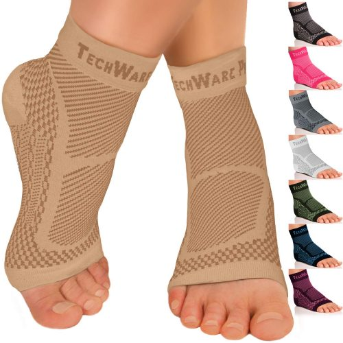 Techware Pro Ankle Brace Compression