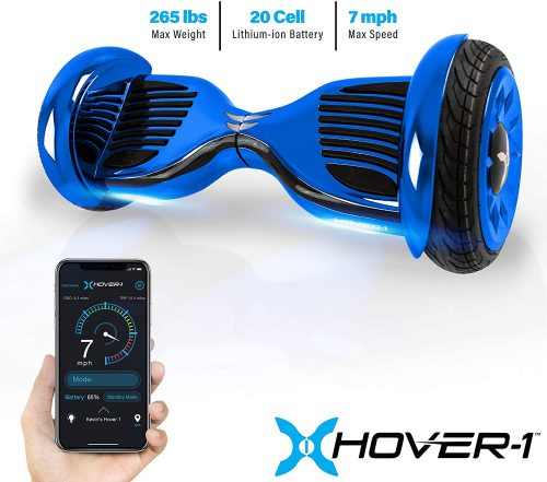 Hover-1 Titan Electric Hoverboard Scooter
