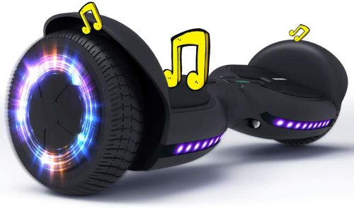 TOMOLOO Hover Board for Kids and Adult