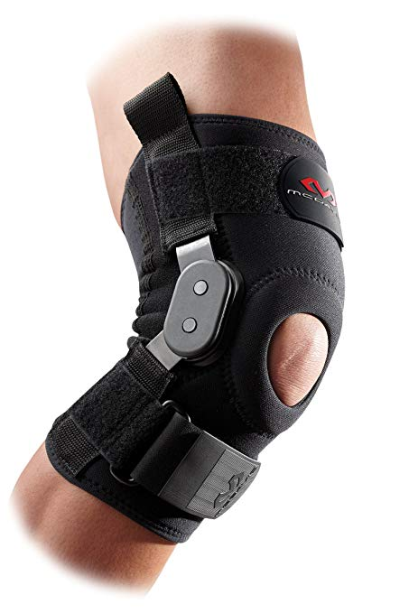Mcdavid Support & Compression Knee Brace