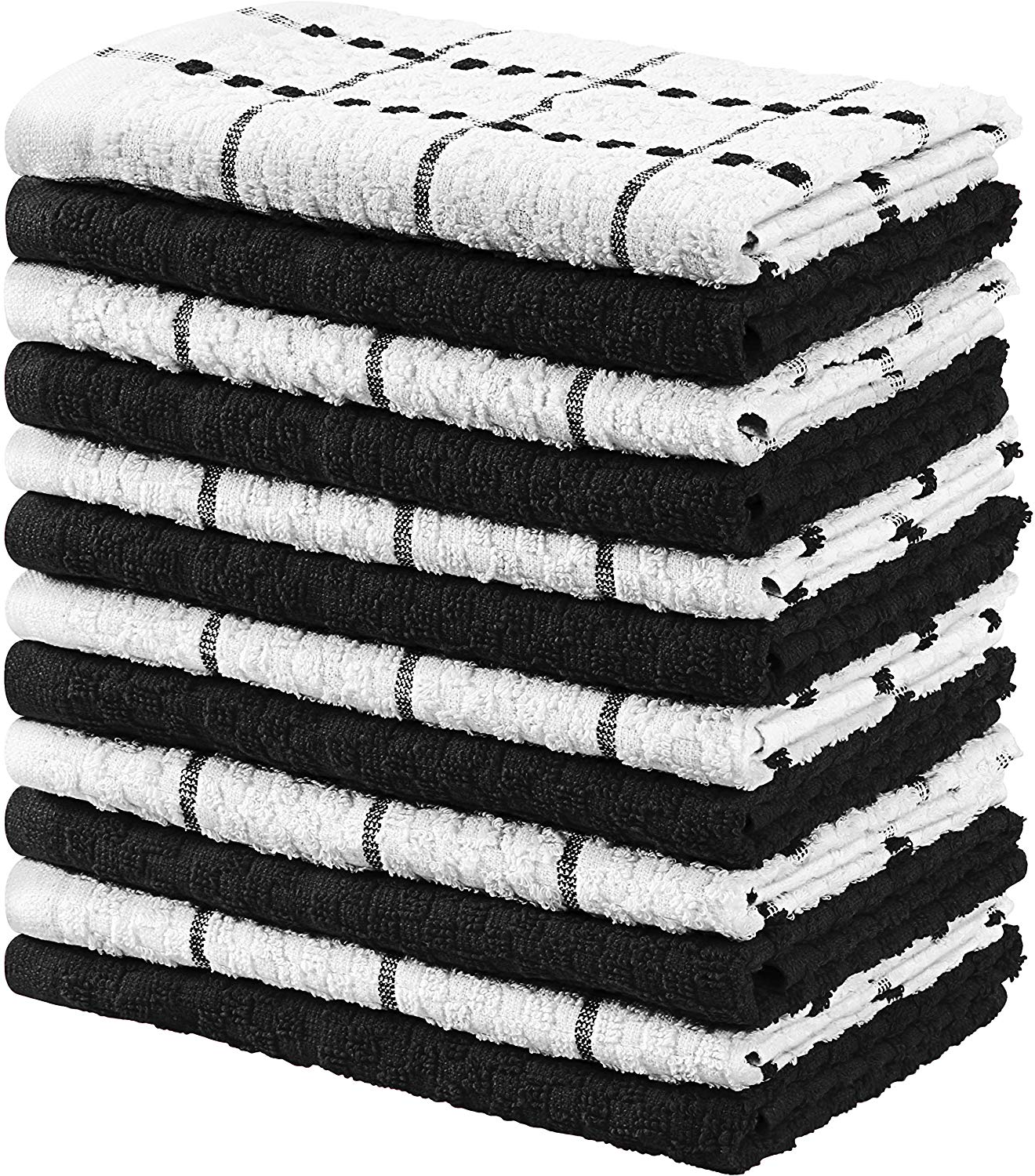 Utopia Towels Kitchen Towels