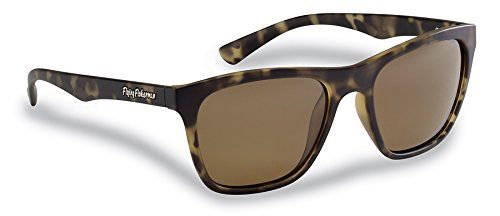 Flying Fisherman Fowey Polarized Sunglasses-Polarized Sunglasses