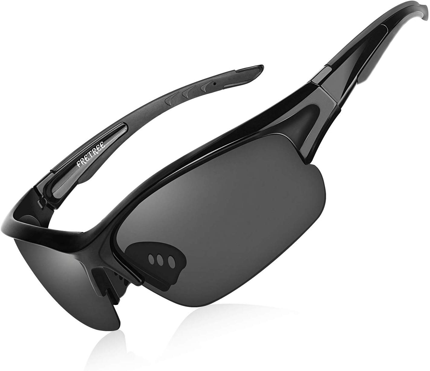 UV Protection Sports Sunglasses-Polarized Sunglasses