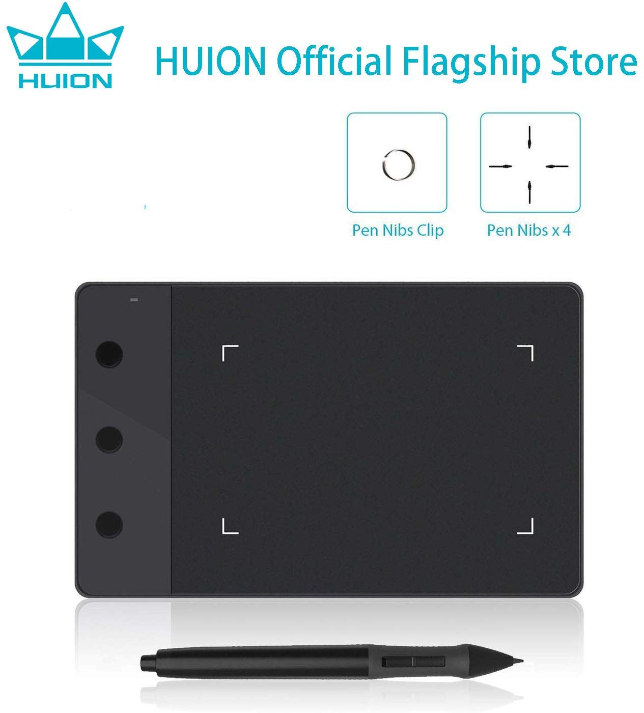 HUION H420 OSU Tablet