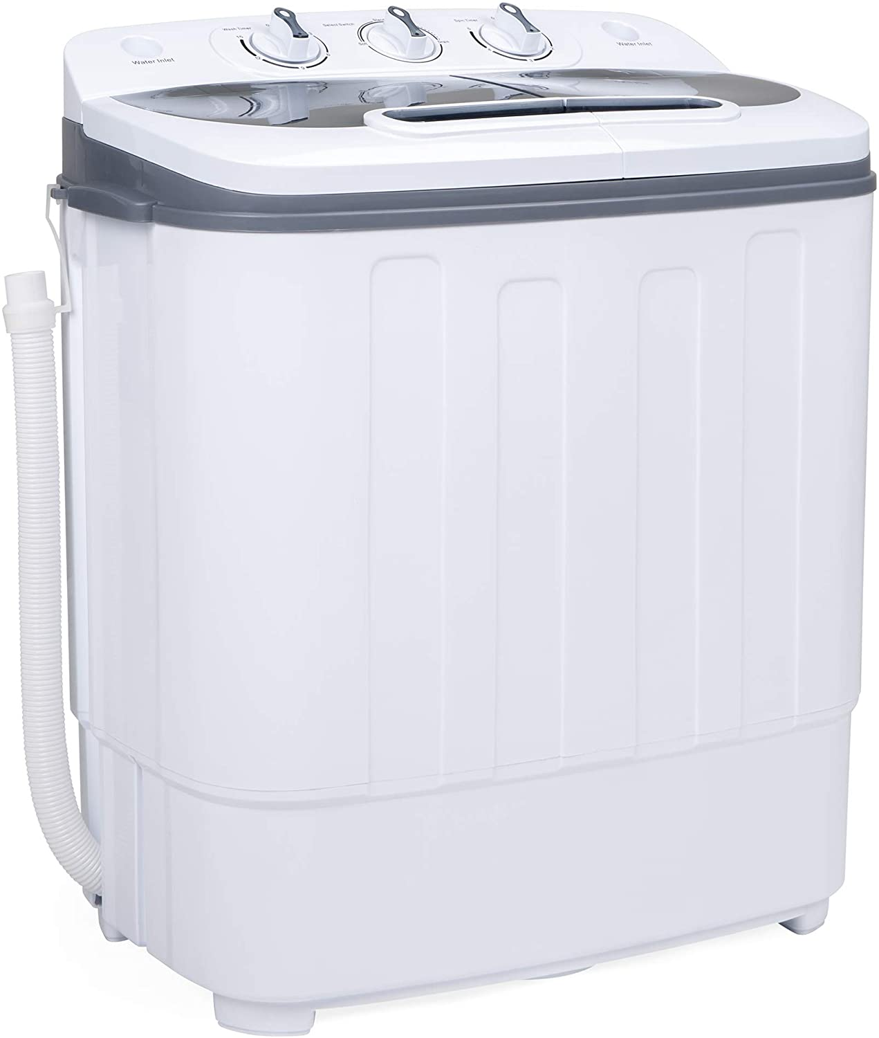 Best Choice Multipurpose Portable Washing Machine