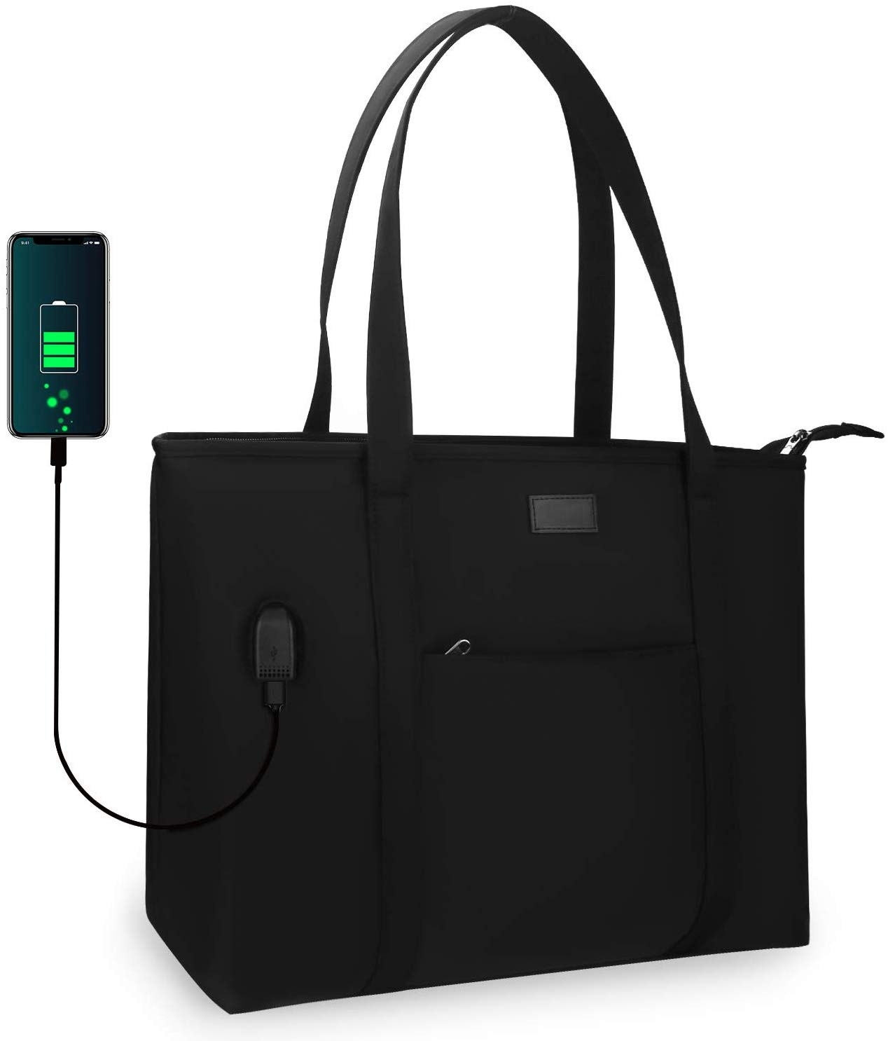 Laptop Tote Bag For Men and Women