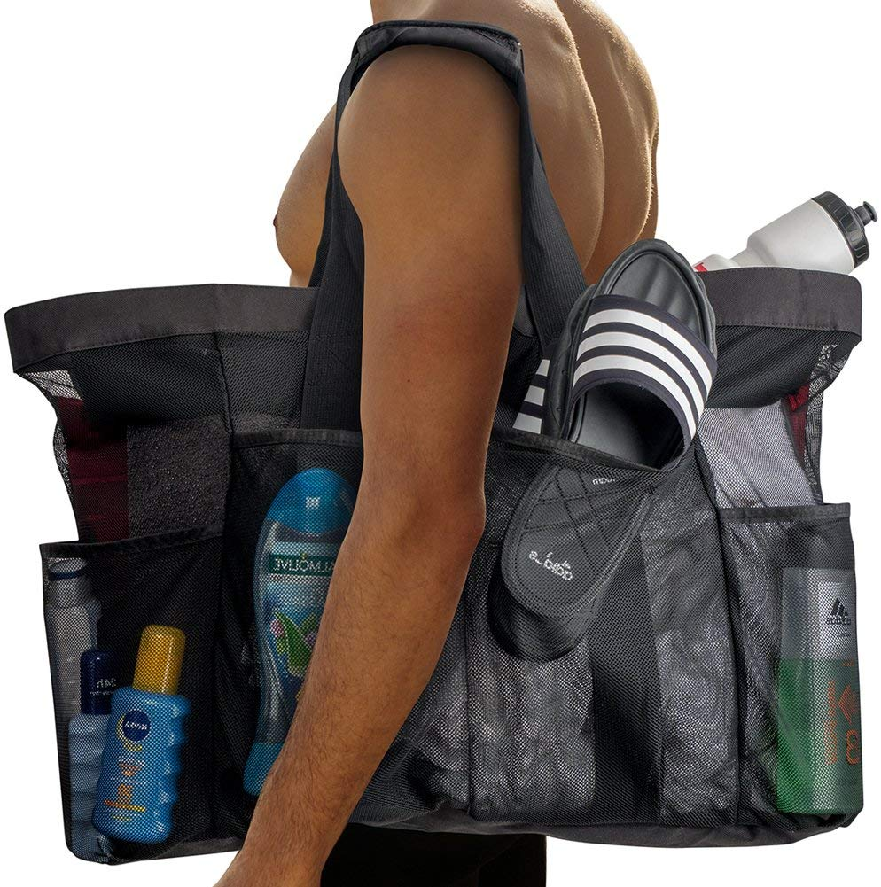 Extra Large Beach Bags and Totes