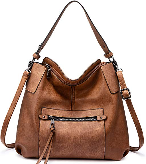 Realer Hobo Purses and Handbags for Women - Crossbody bag For Women