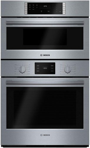 Bosch S500 Combination 4.6 CF Oven / Microwave