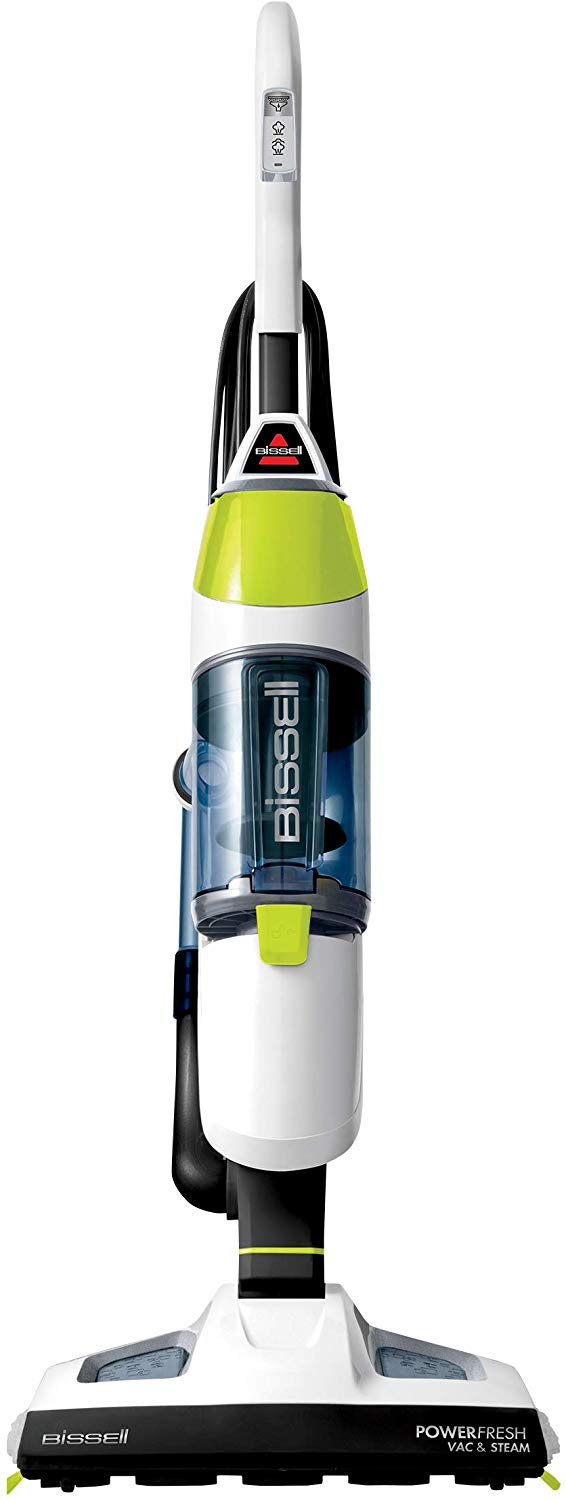 Bissell, 2747A Power FreshVac& Steam All-in-One