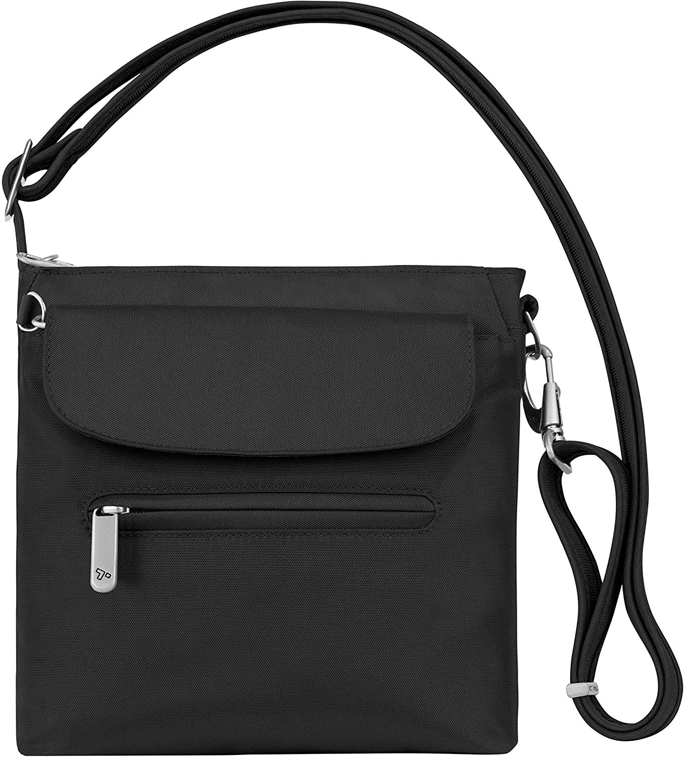 Travelon Anti-Theft Classic Mini Shoulder Bag - Crossbody bag For Women
