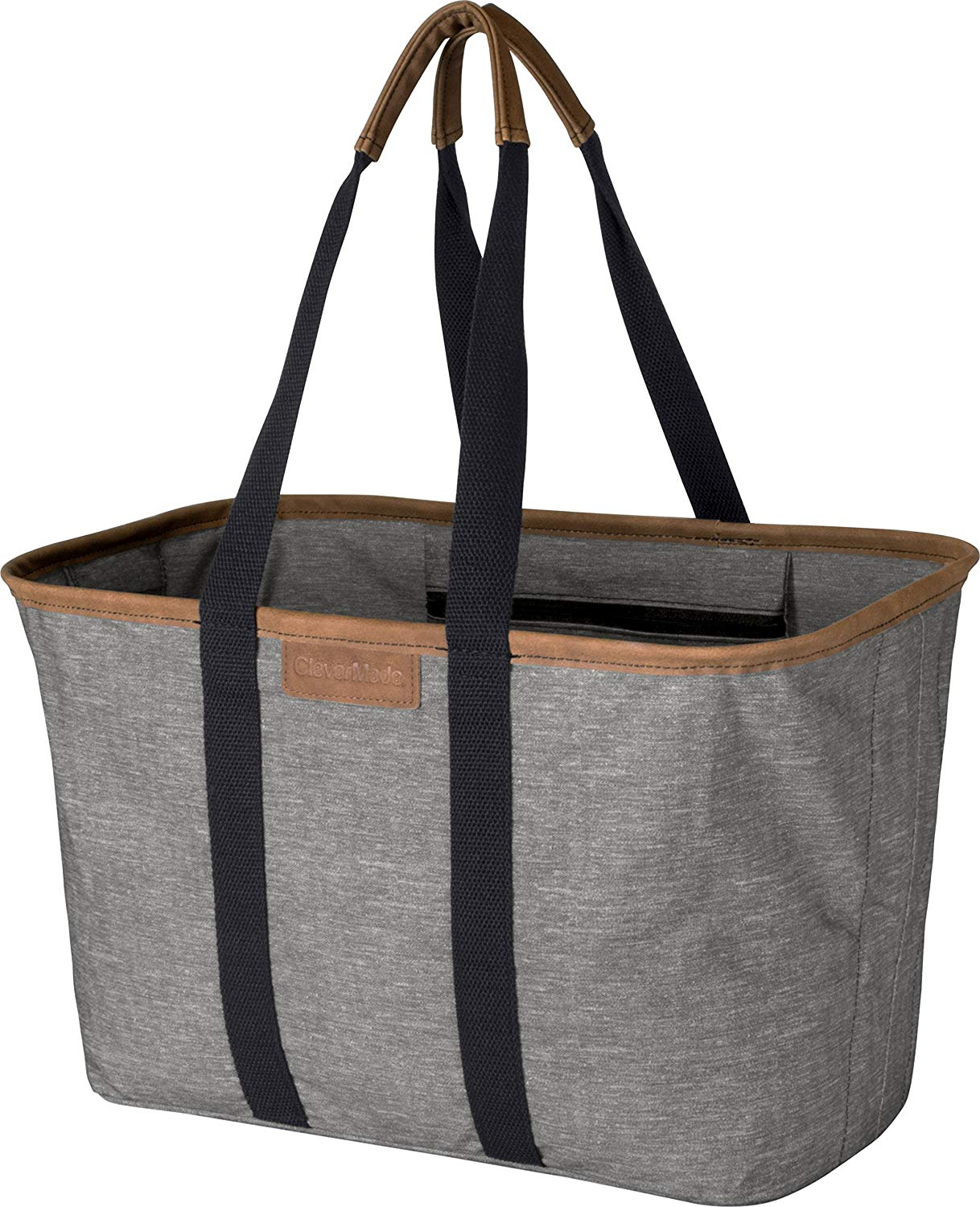 Clever made 30L snap basket luxe