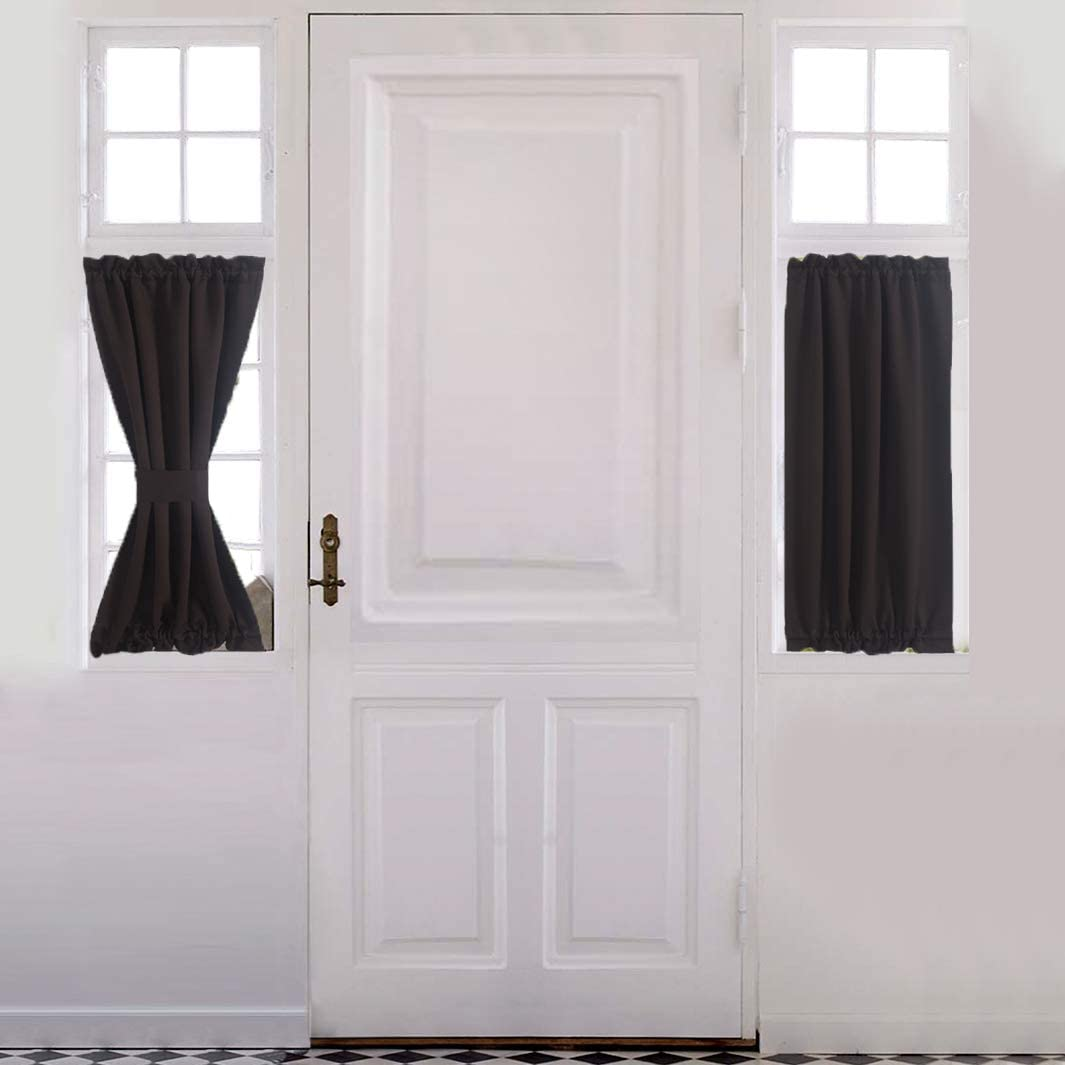 Aquazolax Blackout Curtains