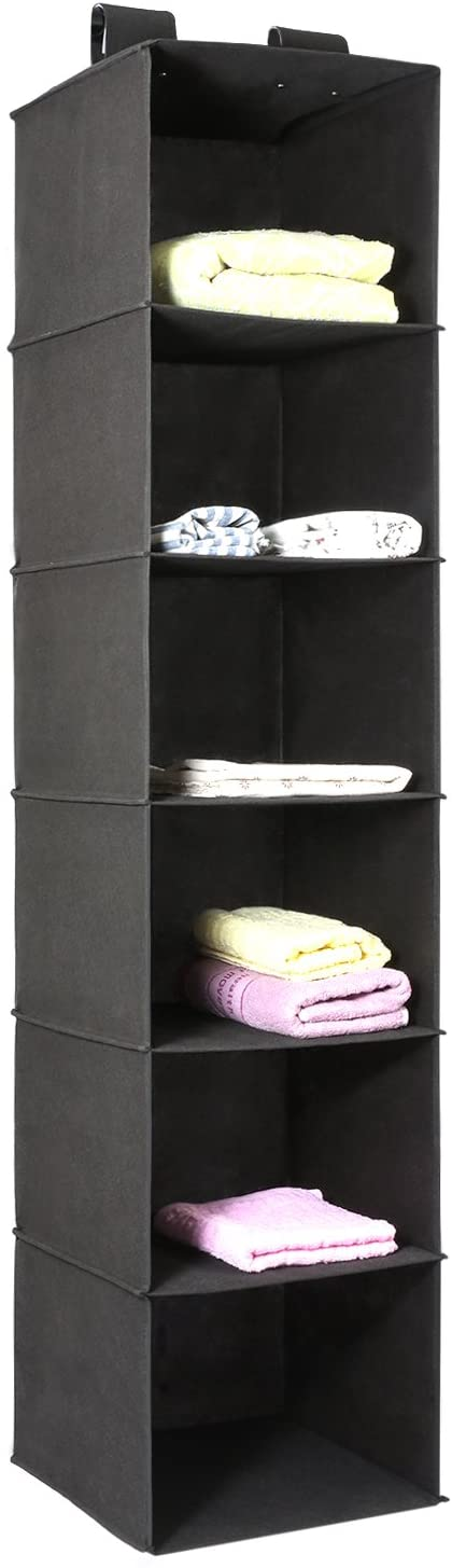 Magicfly 6-Shelf Organizer