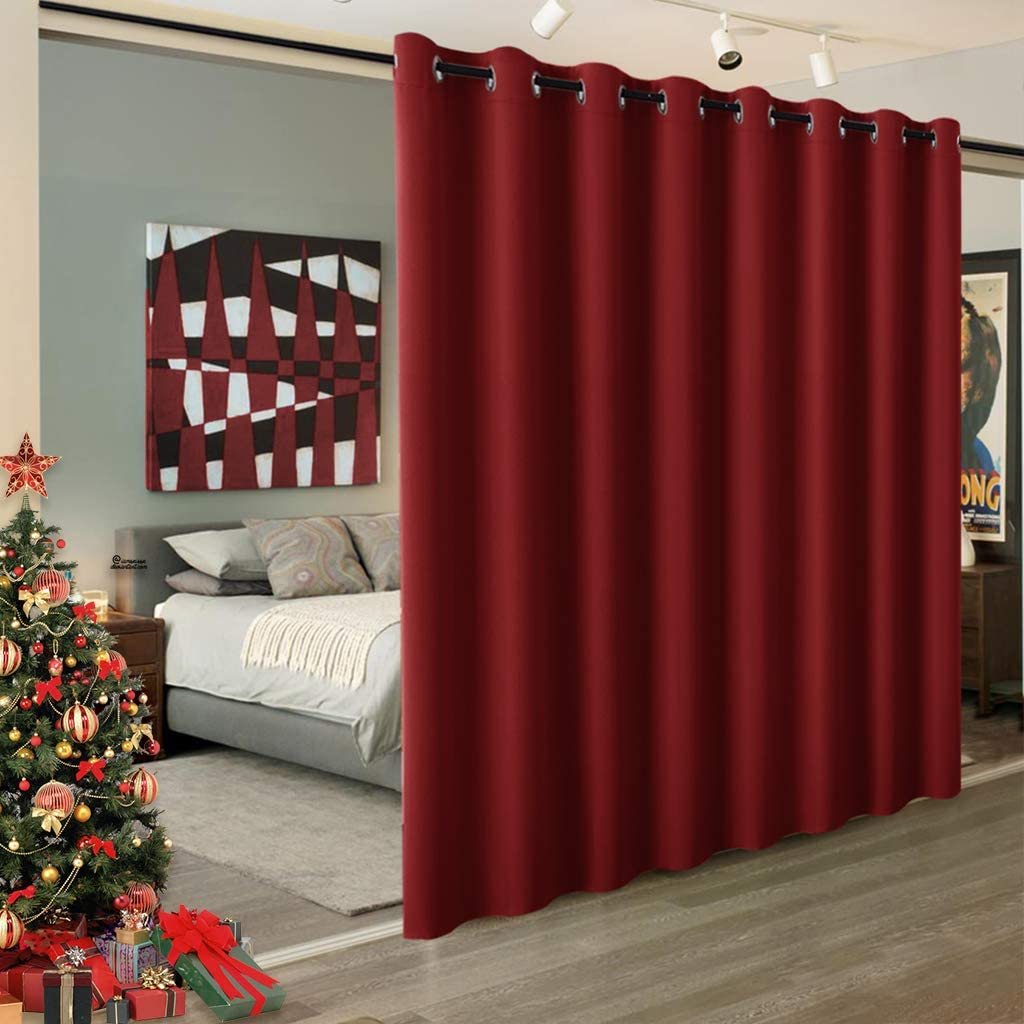 RYB HOME Light Block Curtain