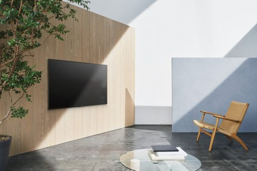 How to properly mount a TV on the wall?