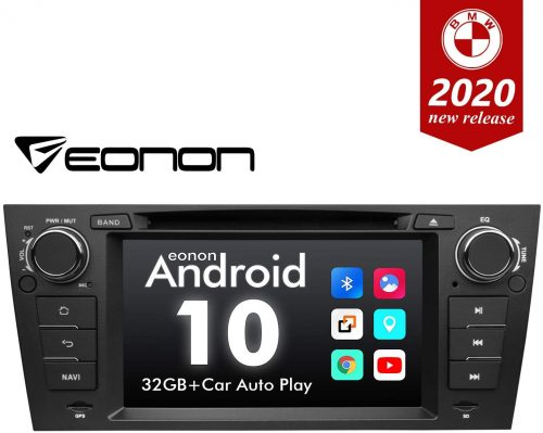 Eonon 2020 Android Car Stereo