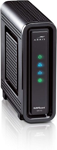 ARRIS SURFboard Cable Modem - AT&T Approved DSL Modems