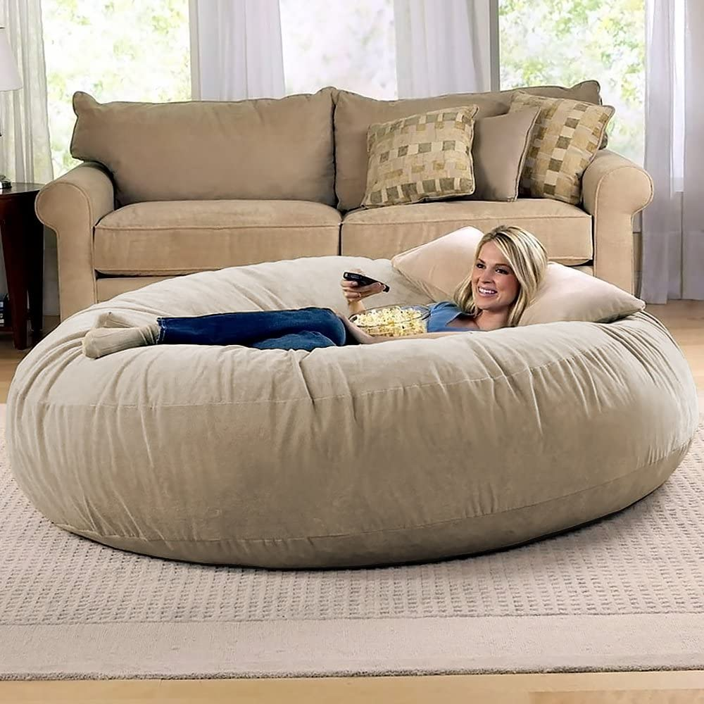 JAXX Cocoon Large Bean Bag Chair