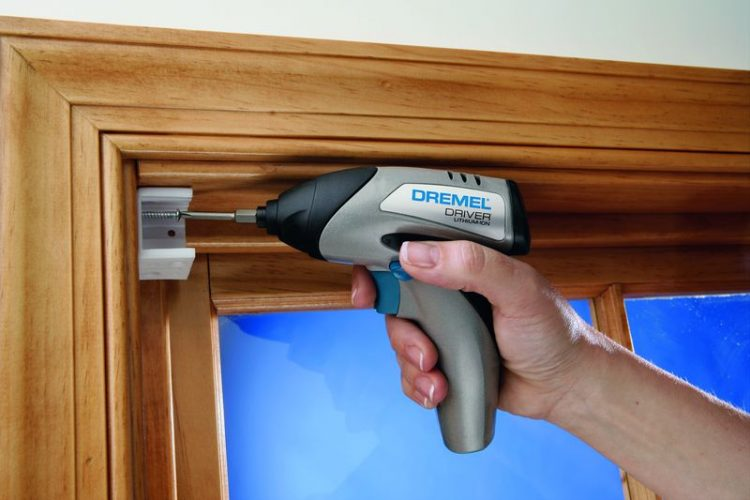 Features to Consider When Choosing a Cordless Screwdriver
