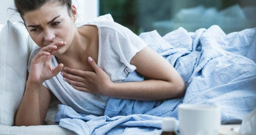 How do you know if your cough is serious?