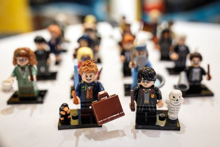 Is it Worth Collecting Lego Minifigures?