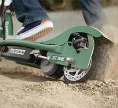 Offroad Electric Scooters