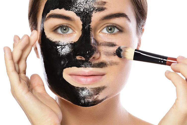Charcoal Mask for Women