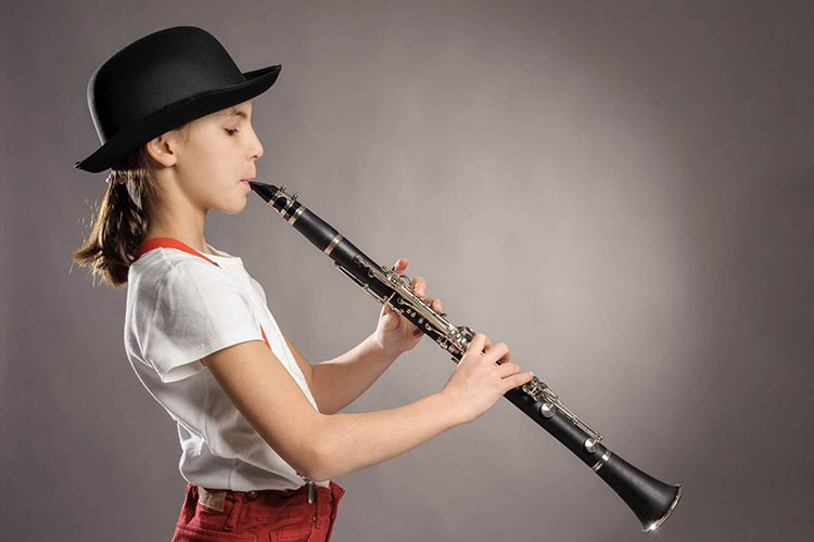 clarinet for kids