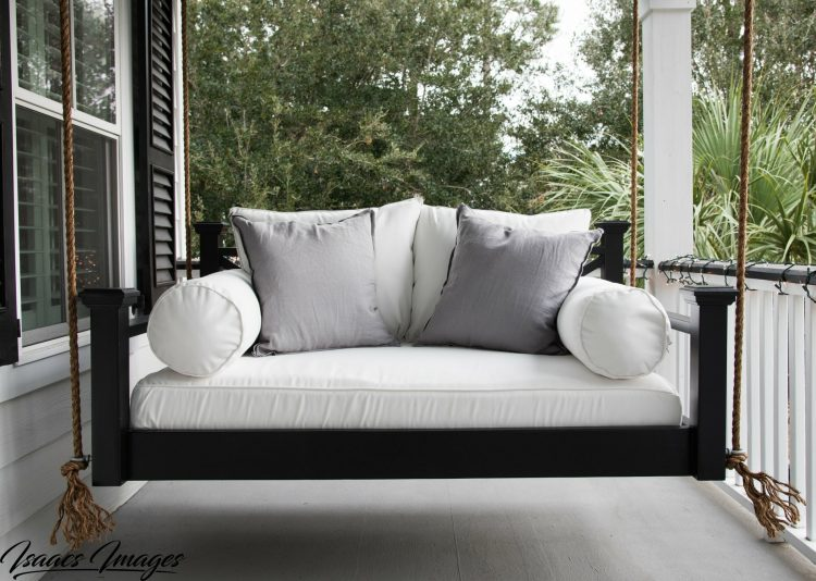 How Much Weight Can a Porch Swing Hold?
