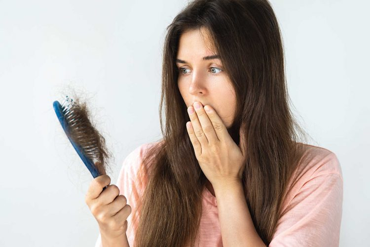 Why hair fall is a problem for people | Biotin for Hair growth