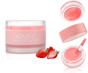 Aliver Lip Sleeping Mask