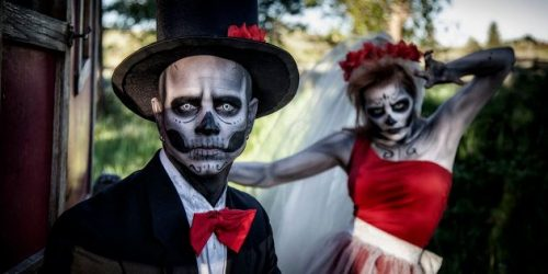 Tips on how to choose Couple Halloween Costumes