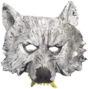 BESTOYARD Animal Head Mask
