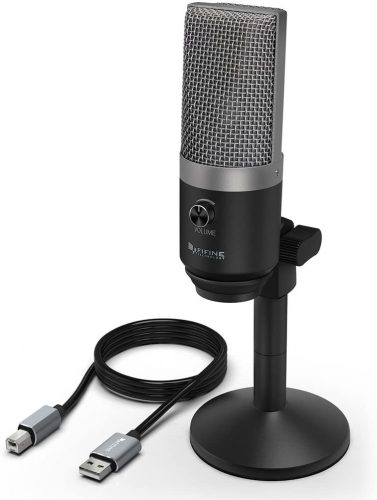 FIFINE TECHNOLOGY Computer Microphone