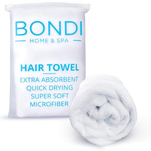 Microfiber Hair Towel for Women