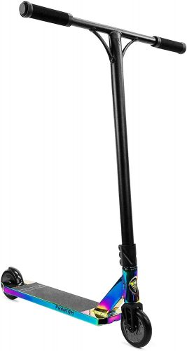 Envy Scooters PRODIGY S8 Complete Scooter - Scratch