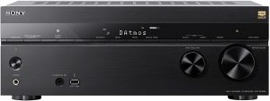 Sony STR-DN1080 Home Theater Receiver