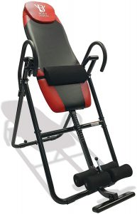 Body Vision IT9825 Inversion Table