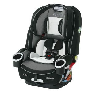 Graco 4Ever DLX 4 in 1 Car Seat   Infant to Toddler Car Seat