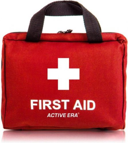 Active Era 90 Pieces First Aid Kit