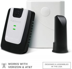 weBoost Cell Phone Signal Booster Kit