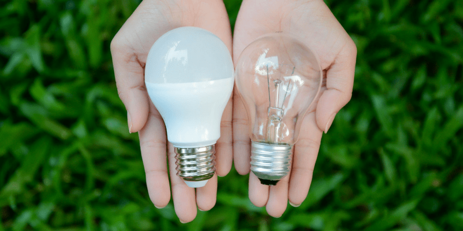 What are the benefits of using 3-Way LED Bulbs?