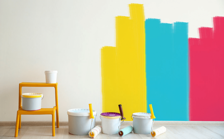 What happens if you paint without primer?