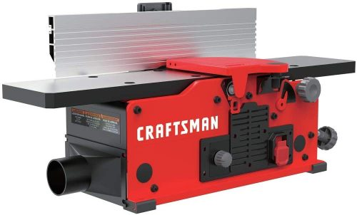 CRAFTSMAN Benchtop Jointer