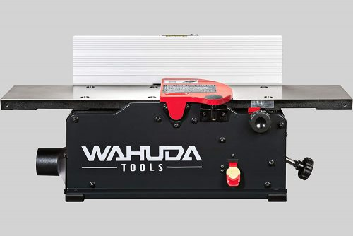 Wahuda Tools Bench Top Jointer