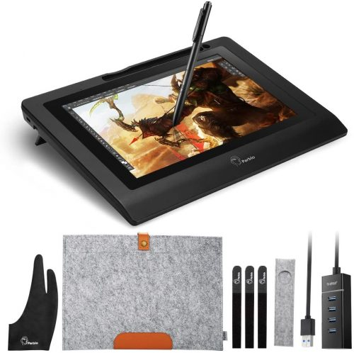 Parblo 10.1 Inches Graphics Drawing Tablet