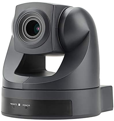 XLM 3X Optical Zoom PTZ Video Conference Camera - Conference Room Cameras