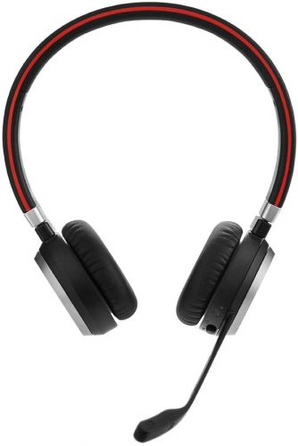 Jabra Evolve 65 MS Wireless Headset